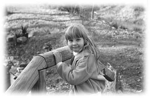 Heather ca. 1985